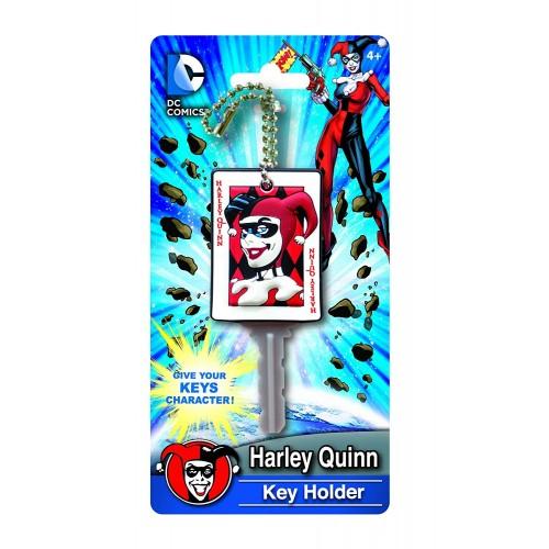 Harley Quinn Key Cover
