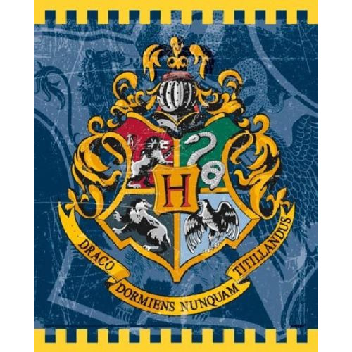 Harry Potter Party Bags (Pack of 8)