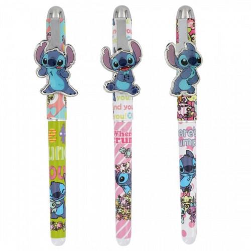 Disney Lilo & Stitch Gift Set Of 3 Pens
